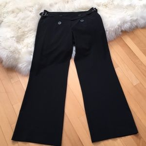 Micheal Kors Wide Leg Trousers